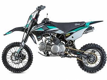 Stomp Superstomp 120 Pit Bike Dirt Bike Sports