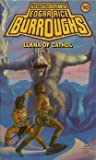 Llana of Gathol (The Martian Tales No. 10)