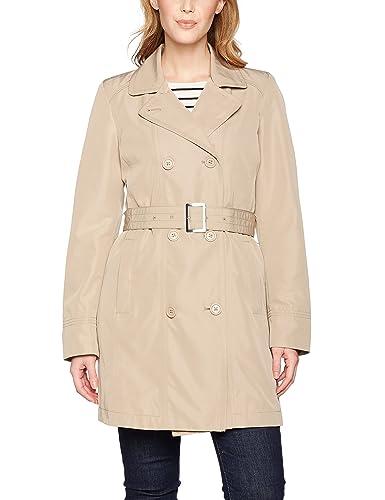Geox Woman Jacket, Abrigo para Mujer