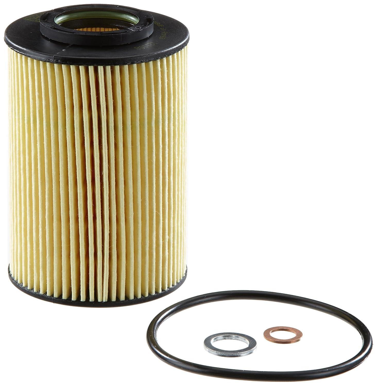 Mann Filter HU 822//5 x Filtro de Aceite