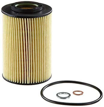 Mann Filter HU 822/5 x Filtro de Aceite