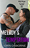 Melody's Temptation (Wild Kings MC Book 4)