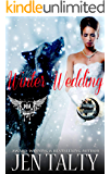 Winter Wedding: Paranormal Dating Agency (Twilight Crossings Book 4)