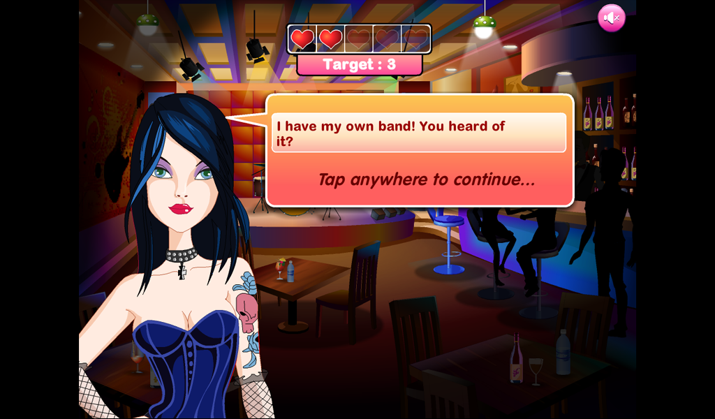 online dating huomiota etsijät