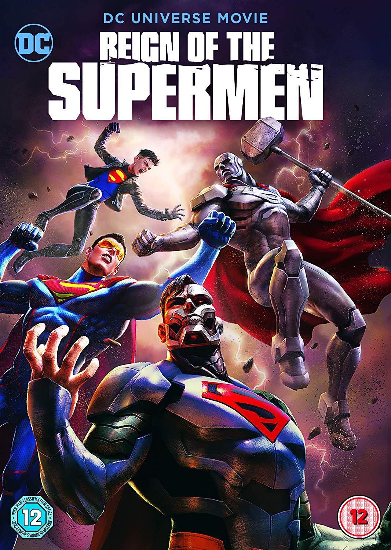 81%2BszD799YL. SL1500  - Cronología del Universo DC de animación