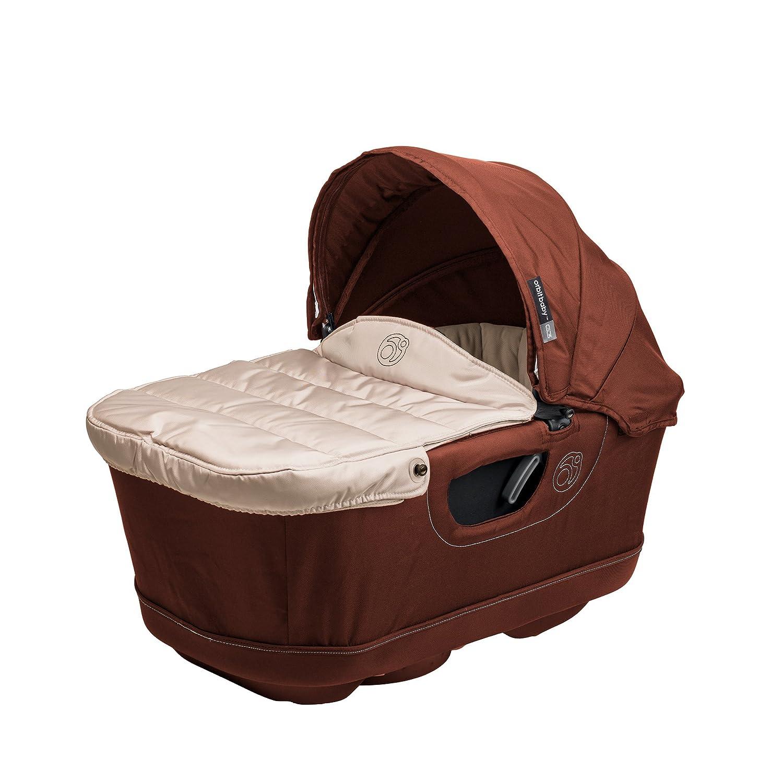 Amazon.com: Orbit bebé G3 Stroller bassinet, Mocha ...