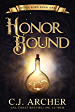 Honor Bound (Witch Born Book 1)
