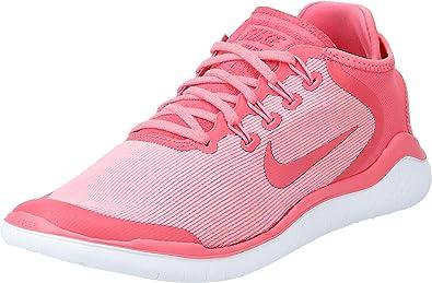 NIKE Free RN 2018 Sun, Zapatillas de Running para Asfalto para Mujer: Amazon.es: Zapatos y complementos