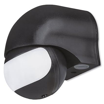 MANAX MX-IMS011 Detector de Movimiento, Negro