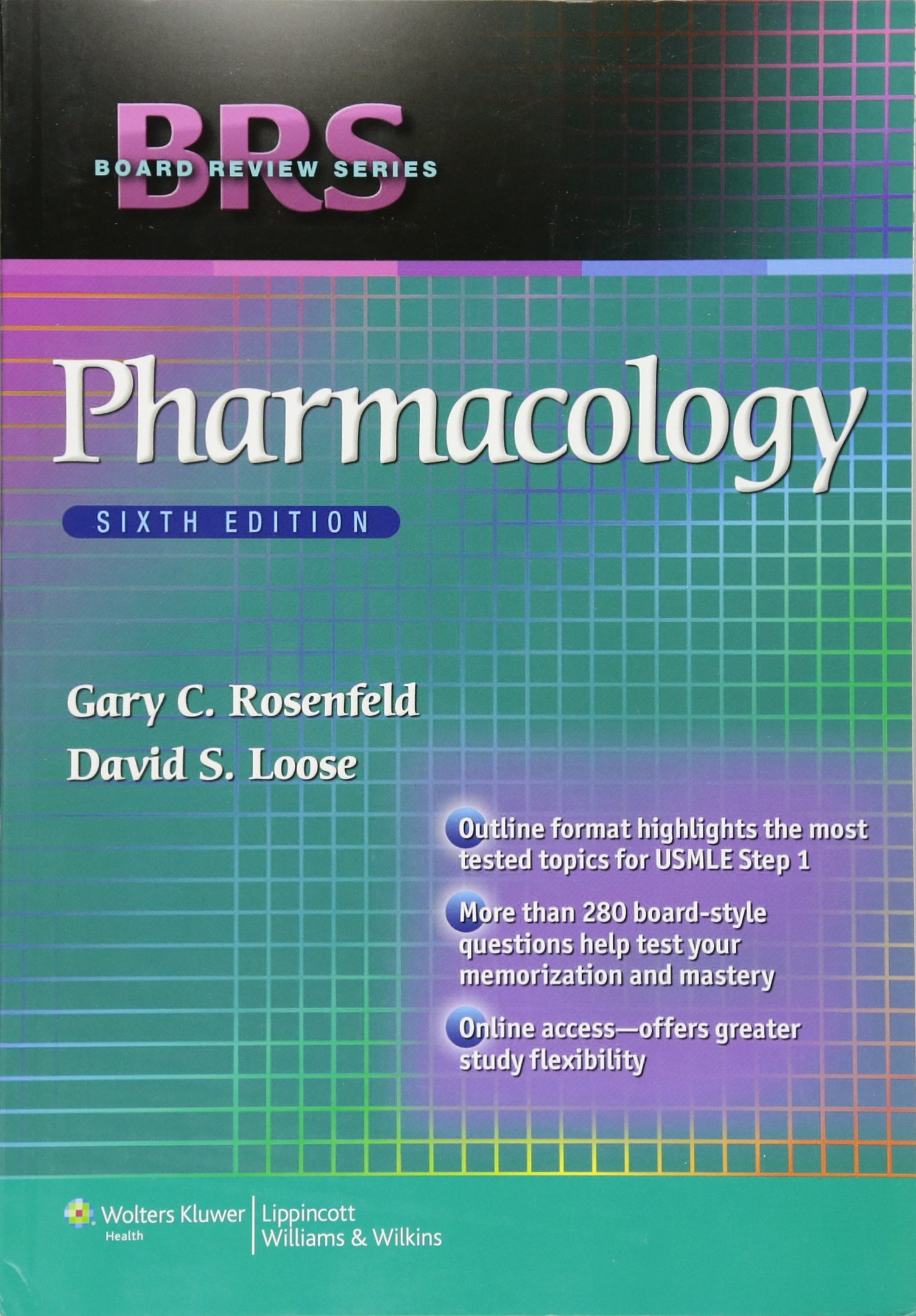 BRS Pharmacology (Board Review Series): Amazon.co.uk: Gary C ...