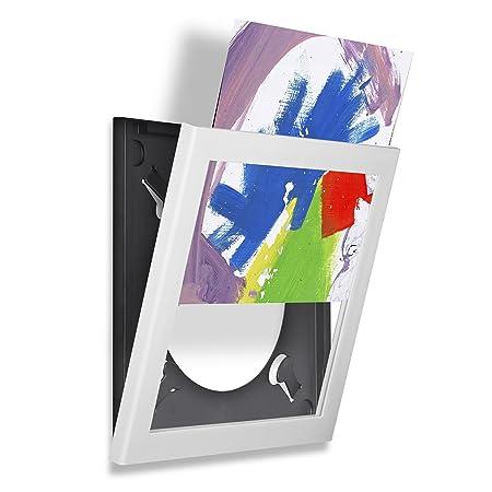 Show & Listen- Art Vinyl Record Frame: Amazon.co.uk: Kitchen & Home