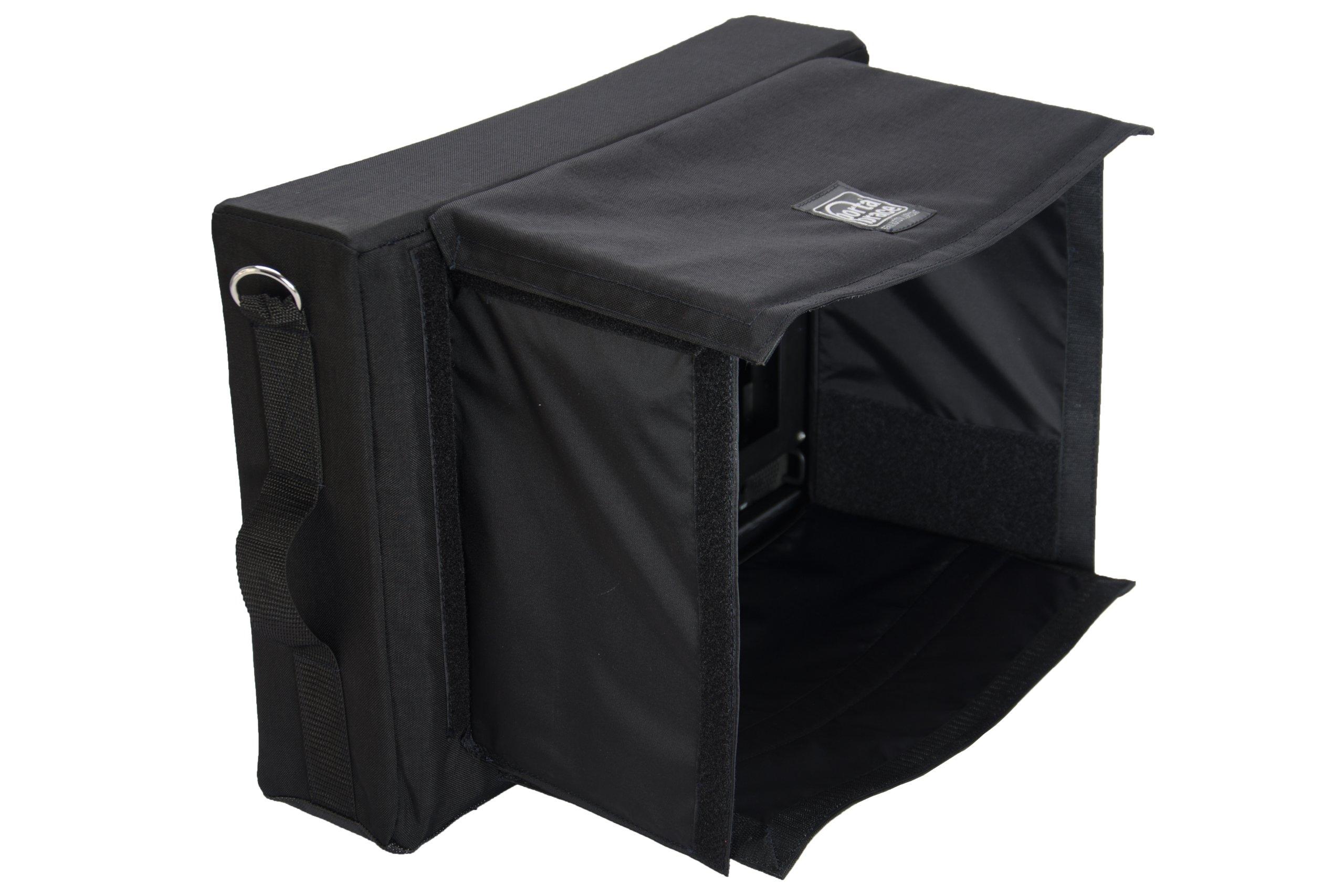 PortaBrace MO-17G Camera Case (Black)