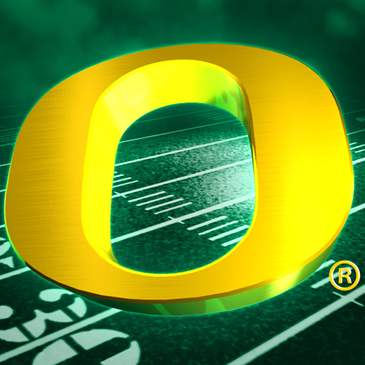 (Oregon Ducks Revolving Wallpaper)