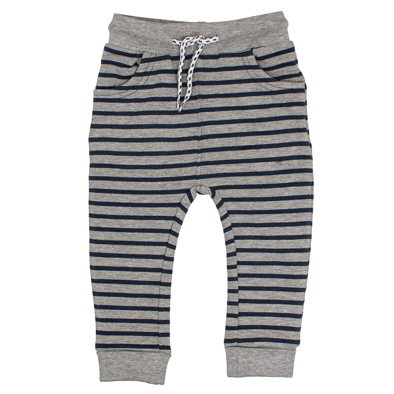 Salt & Pepper B Trousers Little Man Stripe, Pantalones Unisex bebé Pantalones Unisex bebé SALT AND PEPPER 85217137