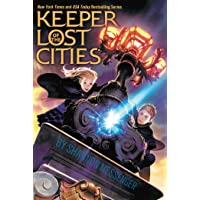 Keeper of the Lost Cities: 1