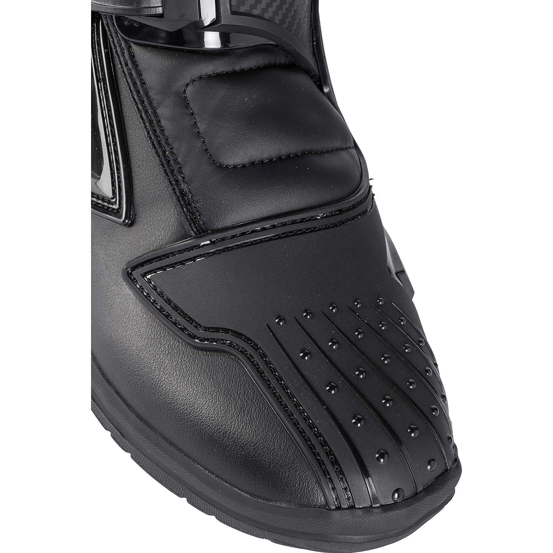 Enduro//Reiseenduro Ganzj/ährig Motorradstiefel lang Enduro Stiefel 1.0 FLM Motorradschuhe Unisex