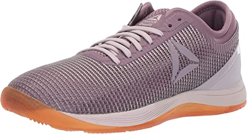 Amazon.com: Reebok Crossfit Nano 8.0 flexweave Cross Trainer para mujer:  Shoes