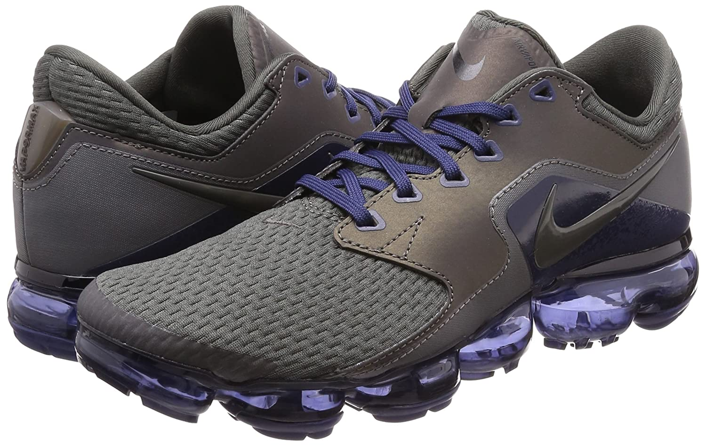 detailed look ef0eb b3244 Nike Men s Air Vapormax R, Midnight Fog Midnight Fog  Amazon.co.uk  Shoes    Bags