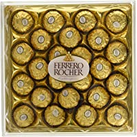 Ferrero Rocher (Pack of 24 Pieces), 300 gm