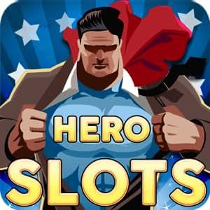 Super Hero Slot | Slot Machine