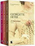 Kit Georgette Heyer