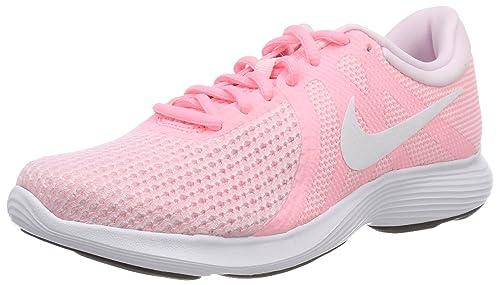 Nike Wmns Revolution 4 EU, Zapatillas de Trail Running para Mujer: Amazon.es: Zapatos y complementos