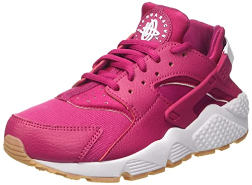 new style b8382 8aba4 Nike Wmns Air Huarache Run, Zapatillas para Mujer  Amazon.es  Zapatos y  complementos