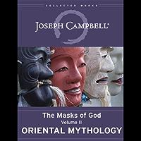 Oriental Mythology (The Masks of God Book 2) (English Edition)