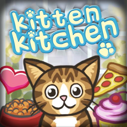 Kitten Kitchen
