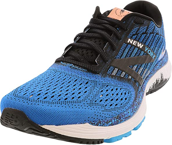 New Balance 860V9 NYRR: New Balance: Amazon.es: Zapatos y complementos