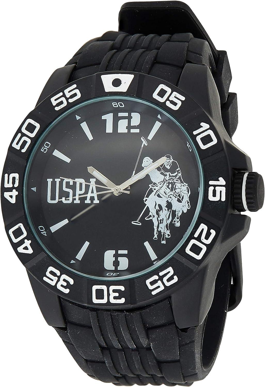 Reloj - U.S. Polo Assn. - para - USP9031: Amazon.es: Relojes