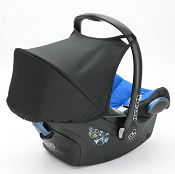 Sun Shade UV50 + for Maxi Cosi CabrioFix