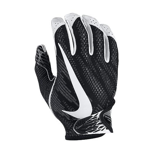 0cf11b688dd4f Nike Vapor Knit 2.0 Men s Football Receiver Skill Gloves NFG01 (Black White