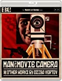 Man with a Movie Camera (and other works by Dziga Vertov) (1929) [Masters of Cinema] Blu