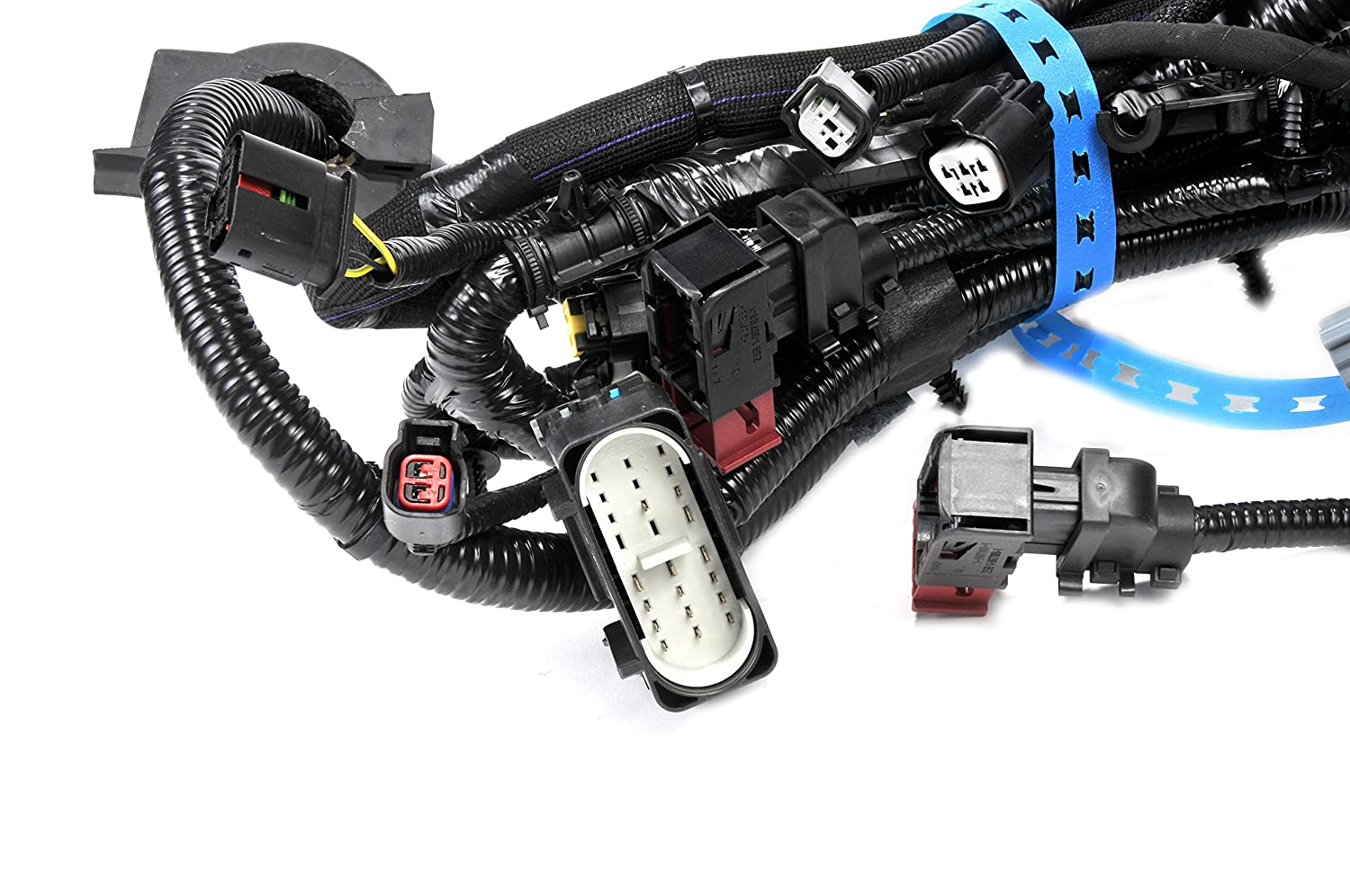 ACDelco 23264061 GM Original Equipment Headlight Wiring Harness