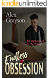 Endless Obsession (The Consumed Series Book 0)