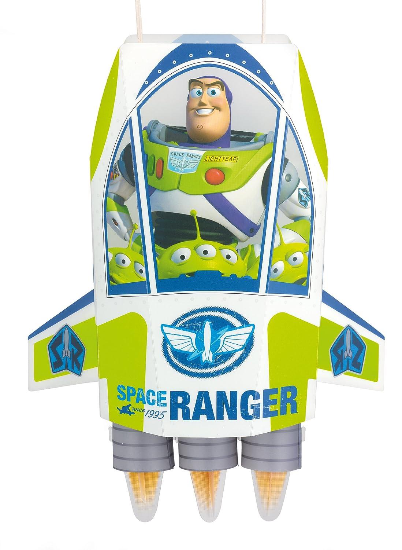 Disney Toy Story Rocket lámpara de techo: Amazon.es: Iluminación