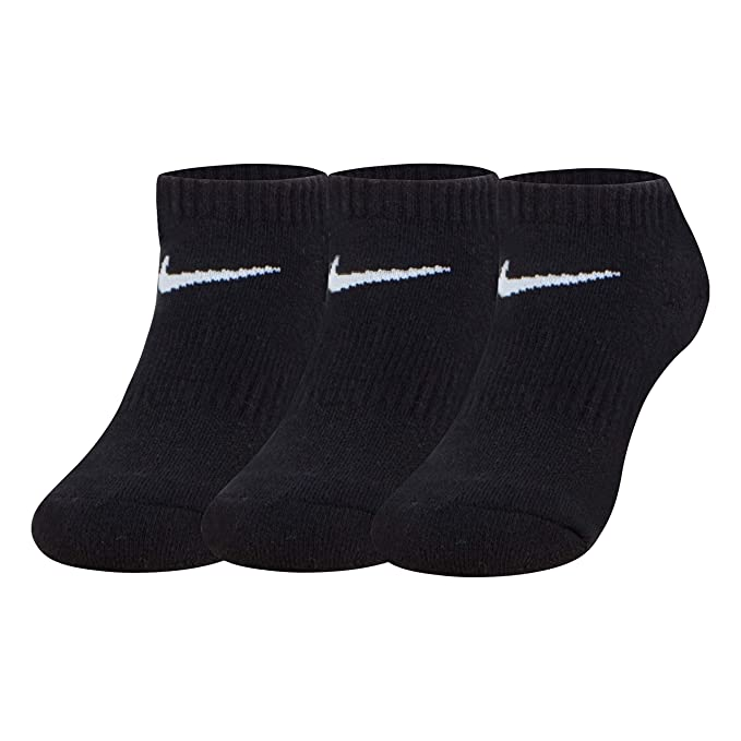 Amazon.com: Nike - Calcetines de tobillo para niños: Clothing