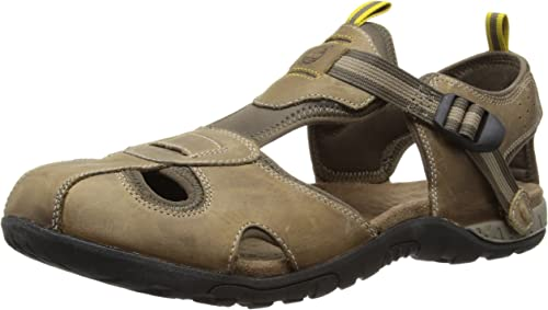 Interactuar descanso garrapata  Timberland Earthkeepers Front Country, Men's Sandals, Cactus Roughcut, 14.5  UK: Amazon.co.uk: Shoes & Bags