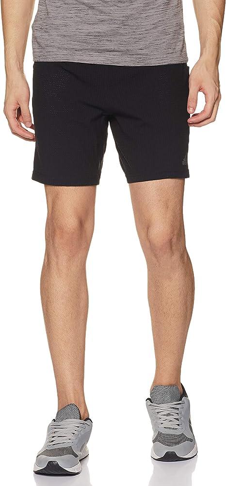 adidas Runr Splt Short - Pantalones Cortos de Deporte Hombre: Amazon.es: Ropa y accesorios