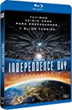 Independence Day: Contraataque [Blu-ray]