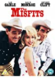 The Misfits [DVD] [1961]