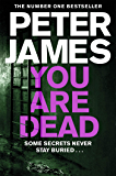 You Are Dead: A Roy Grace Novel 11