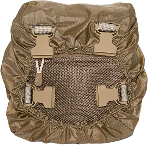 Alaska Guide Creations Bino Shield Bino Pack Rain Cover