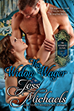 The Widow Wager (The Notorious Flynns Book 3)