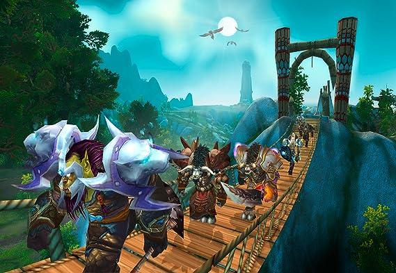 World of Warcraft (PC DVD): Amazon co uk: PC & Video Games