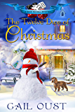 The Twelve Dice of Christmas (A Kate McCall Mystery Book 4)