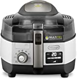 Delonghi Extra Chef Plus Multifryer, White - FH 1396/1