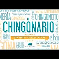 El Chingonario (Jijos del Chingonario) (Spanish Edition)