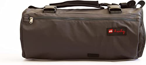Henty Wingman Two-Piece Travel and Suit Bag